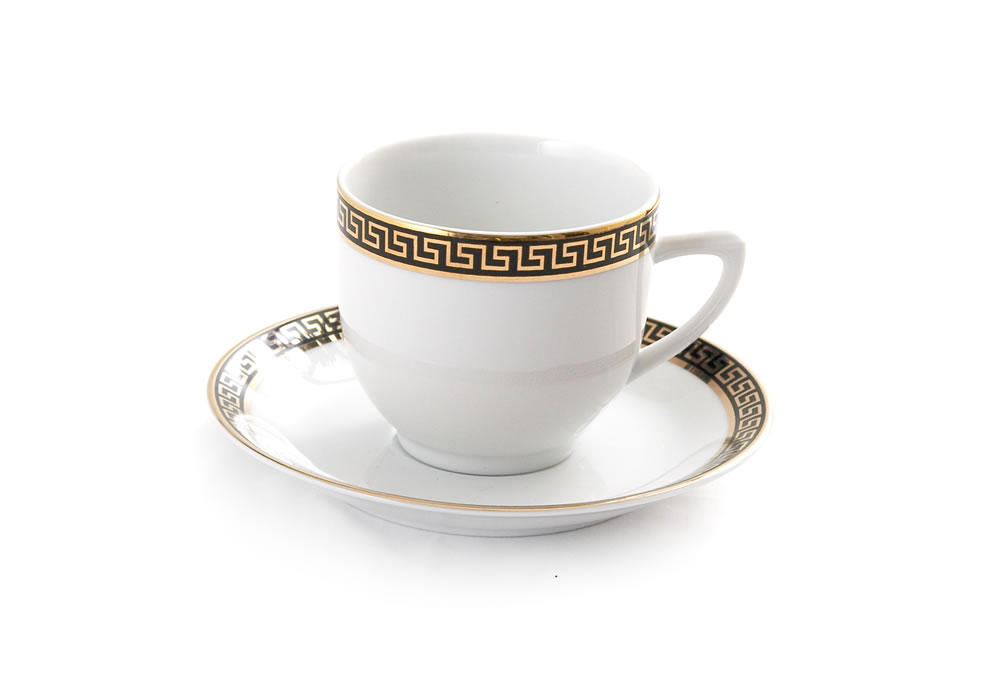 EGYPTIAN BLACK TEASET